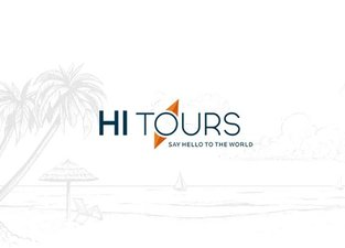 hi tours web seo social management